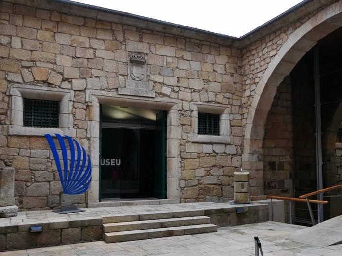 エンリケ航海王子の家