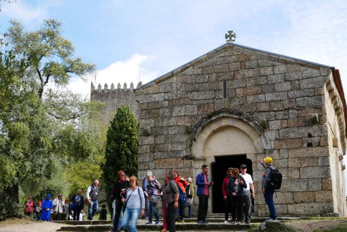 サン・ミゲル教会