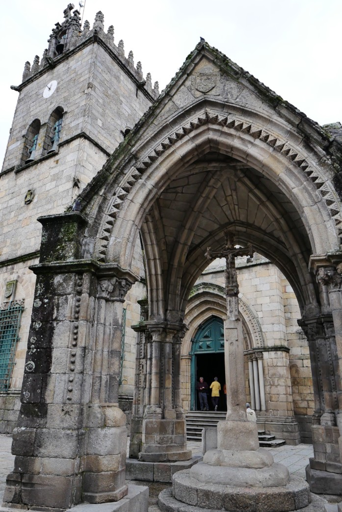 ノッサ・セニョーラ・ダ・オリベイラ教会