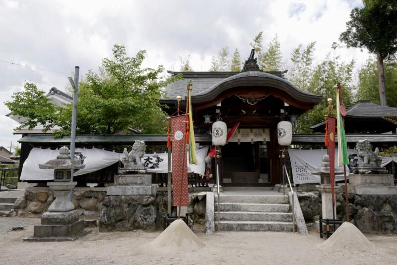 三大神社の例祭